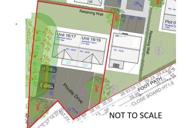 Thumbnail Land for sale in Maple Avenue, Haverfordwest