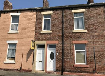 Thumbnail 2 bed flat to rent in Stothard Street, Jarrow