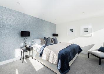 Thumbnail 3 bed flat to rent in Ealing Green, Ealing, Ealing Broadway, London