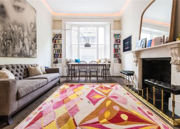 Thumbnail 1 bedroom flat for sale in Kensington Gardens Square, Bayswater, Westminster