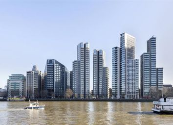 Thumbnail Flat for sale in Tower One, The Corniche, 24 Albert Embankment, London