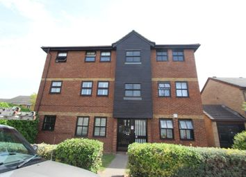 Thumbnail 2 bed flat to rent in Maple Close, Ilford