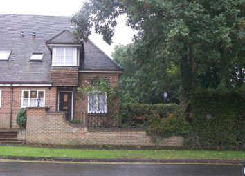 Thumbnail 1 bed cottage to rent in Bookham Grove, Bookham, Leatherhead