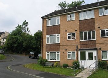Thumbnail 1 bed flat for sale in Harwood Crescent, Tottington, Bury, Greater Manchester