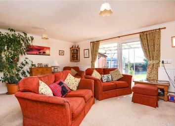 Thumbnail 3 bed detached bungalow for sale in Manor Close, Templecombe, Somerset