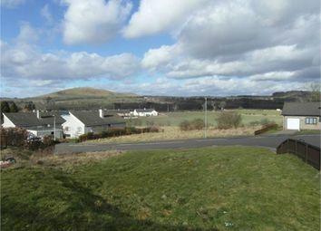 Thumbnail Land for sale in Ruberslaw Road, Denholm, Hawick, Scottish Borders