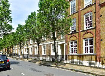 Thumbnail 1 bedroom flat to rent in Lloyd Street, London