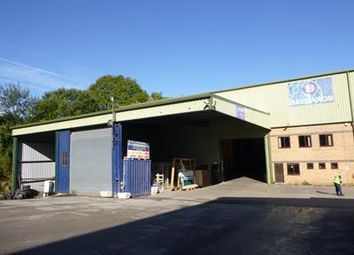 Thumbnail Light industrial to let in Part Of Unit 25, Walkers Industrial Estate, Ollerton Road, Tuxford