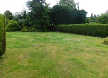 Thumbnail Land for sale in The Jardines, Derby Road, Bramcote
