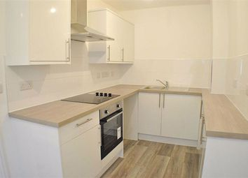 Thumbnail 2 bed flat for sale in Bethel Road, St George, Bristol