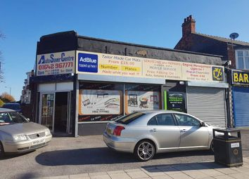 Thumbnail Retail premises to let in 45 Acklam Road, Middlesbrough TS5 5Ha,