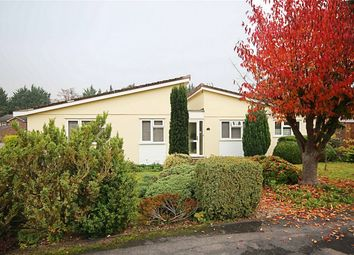 Thumbnail 4 bed detached bungalow for sale in Manor Links, Bishop's Stortford, Hertfordshire