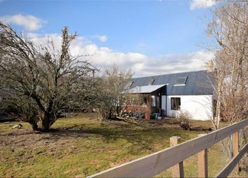 Thumbnail 3 bed cottage for sale in Kingussie