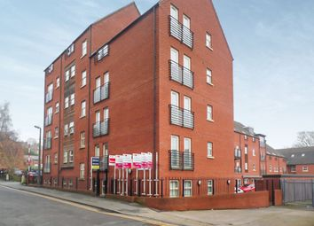 Thumbnail 3 bed flat for sale in Wesleyan Court, Lincoln