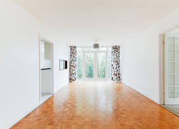 Thumbnail 2 bed flat for sale in Thurlow Towers, Knollys Road, Streatham
