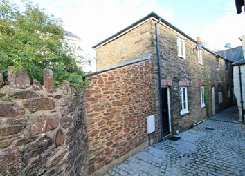 Thumbnail 2 bed cottage for sale in Church Street, Kingsbridge