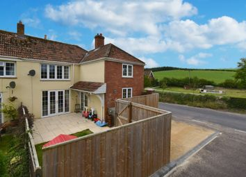Thumbnail 3 bed terraced house for sale in Holywell, Dorchester