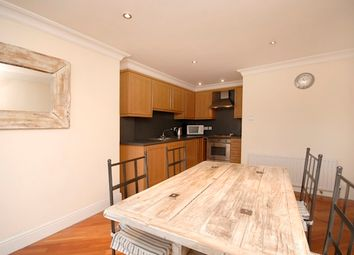 Thumbnail 2 bed flat to rent in Gloucester Road, South Kensington