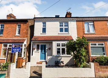 Southwood Avenue, Rusthall, Tunbridge Wells, Kent TN4. 5 bed semi-detached house