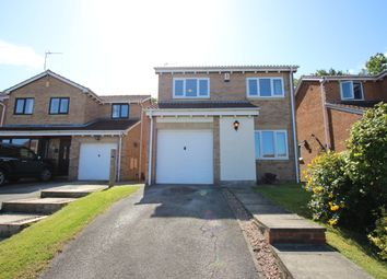 Thumbnail 4 bed detached house for sale in Durkar Rise, Wakefield
