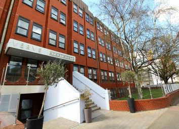 Thumbnail 2 bed flat for sale in Verve Apartments, Mercury Gardens, Romford