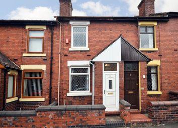 Thumbnail 2 bedroom terraced house for sale in Lorne Street, Burslem, Stoke-On-Trent