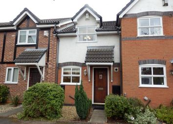 Thumbnail 2 bed property to rent in Shelley Road, Ashton-On-Ribble, Preston