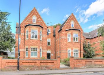 Thumbnail 1 bed flat to rent in Radley Court, Hatfield Road, St Albans