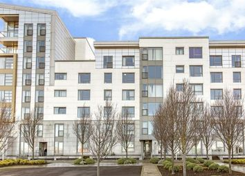 Thumbnail 2 bed flat for sale in Western Harbour View, Edinburgh