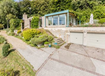 Thumbnail 3 bed detached house to rent in Elcombe, Stroud