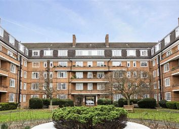 Thumbnail 2 bed flat to rent in Watchfield Court, Sutton Court Road, London