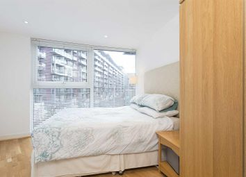 Thumbnail 2 bed detached house to rent in Centurion Building, Chelsea Bridge Wharf, London.