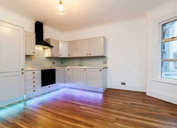 Thumbnail 2 bedroom flat to rent in Churchill Road, Willesden Green, London