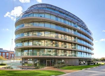 Thumbnail 3 bed flat for sale in Goldhurst House, Fulham Reach
