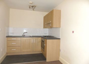 Thumbnail 1 bed flat to rent in Grimsby Road, Cleethorpes