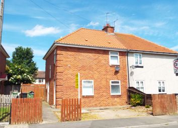 Thumbnail 3 bed semi-detached house to rent in Wordsworth Avenue, Hartlepool