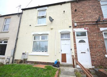 Thumbnail 3 bed terraced house for sale in Poplar Terrace, West Cornforth, Ferryhill