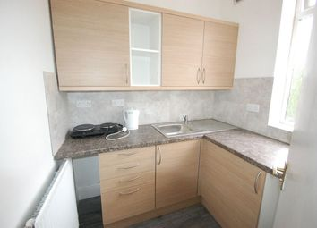 Thumbnail 1 bedroom flat to rent in Charnwood Street, Derby