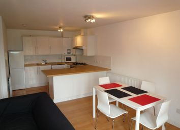 Thumbnail 2 bed flat to rent in Hofton Court, Beeston