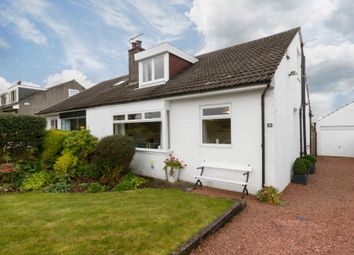 Thumbnail 3 bed semi-detached bungalow for sale in 10 Alnwick Drive, Eaglesham