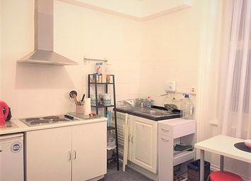 Thumbnail Studio to rent in Belsize Lane, London