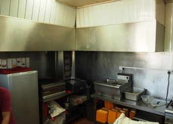 Thumbnail Leisure/hospitality for sale in Hot Food Take Away WF17, West Yorkshire