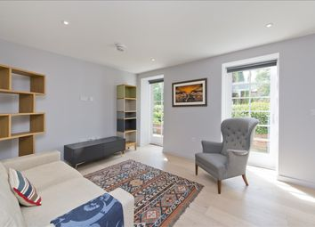Thumbnail 2 bed property for sale in Ravenscourt Gardens, London