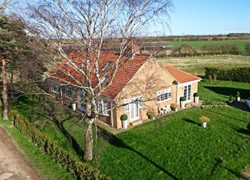 Thumbnail 4 bed property for sale in Meaux, Beverley