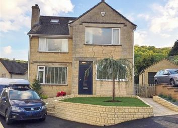 Thumbnail 5 bed detached house for sale in Cedar Drive, Dursley