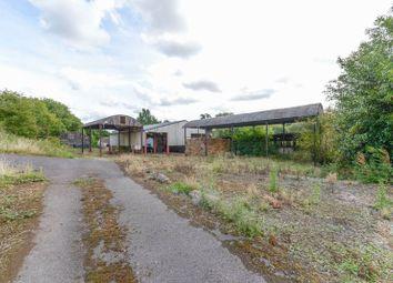 Thumbnail Land for sale in Hall Farm, Tern Hill, Market Drayton