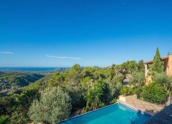 Thumbnail 7 bed villa for sale in Galilea, Puigpunyent, Majorca, Balearic Islands, Spain