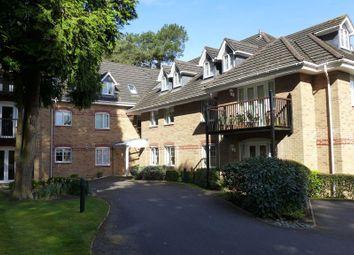 Thumbnail 2 bed flat for sale in West Moors Road, Ferndown
