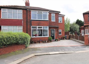 4 bed semi-detached house for sale in Primrose Avenue, Walkden, Worsley M28