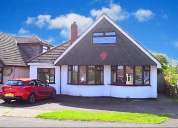 3 bed detached bungalow for sale in Queenswood Avenue, Abington, Northampton NN3